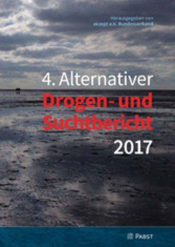 eBook 4. Alternativer Drogen- und Suchtbericht 2017 Cover