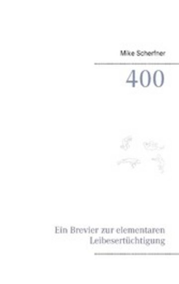 eBook 400 Cover