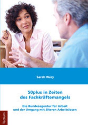 eBook 50plus in Zeiten des Fachkräftemangels Cover