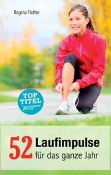 eBook 52 Laufimpulse Cover