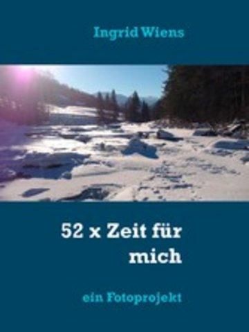 eBook 52 x Zeit für mich Cover