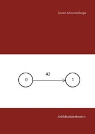 eBook Abbildbarkeitstheorie 4 Cover
