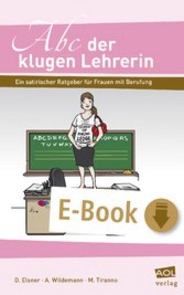 eBook Abc der klugen Lehrerin Cover