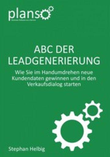 eBook ABC der Lead-Generierung Cover