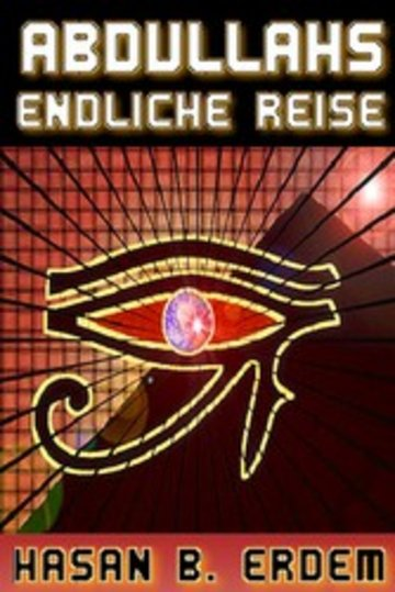 eBook Abdullahs endliche Reise Cover