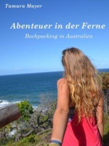 eBook Abenteuer in der Ferne Cover