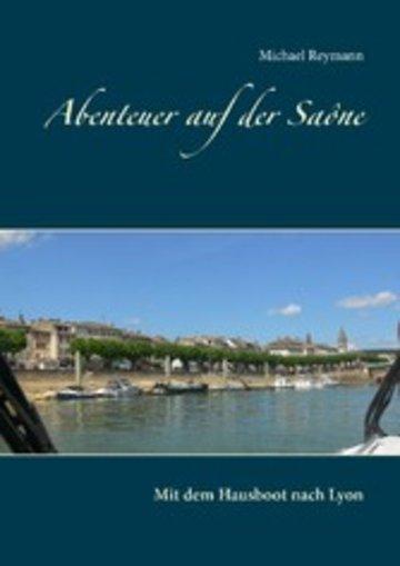 eBook Abenteuer auf der Saône Cover
