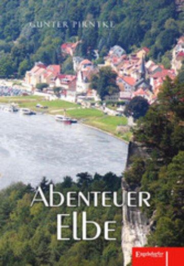 eBook Abenteuer Elbe Cover
