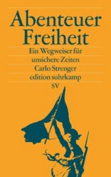 eBook Abenteuer Freiheit Cover