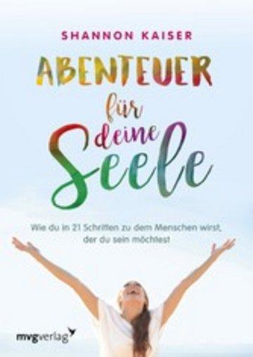 eBook Abenteuer für deine Seele Cover