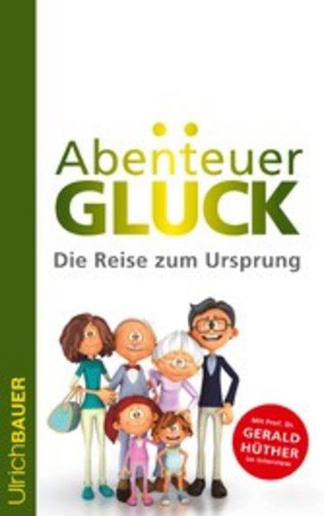 eBook Abenteuer Glück Cover