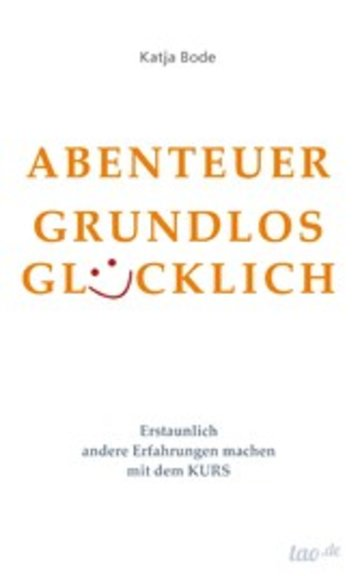 eBook ABENTEUER GRUNDLOS GLÜCKLICH Cover