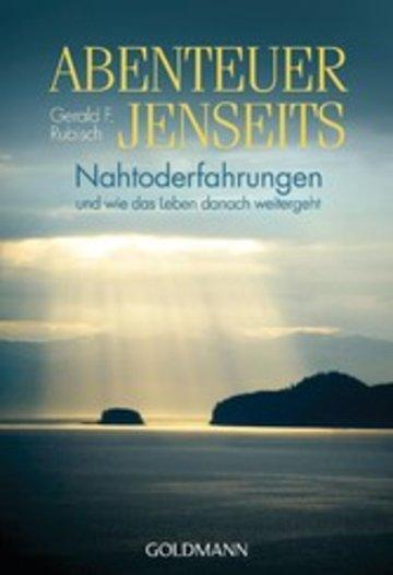 eBook Abenteuer Jenseits Cover