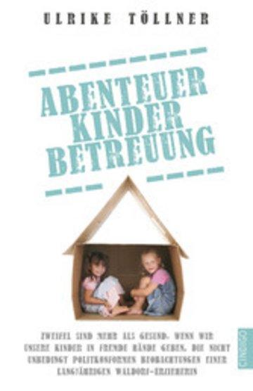 eBook Abenteuer Kinderbetreuung Cover
