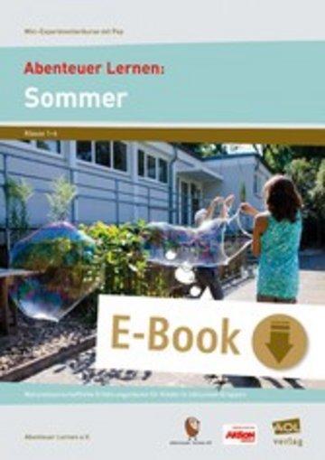 eBook Abenteuer Lernen: Sommer Cover