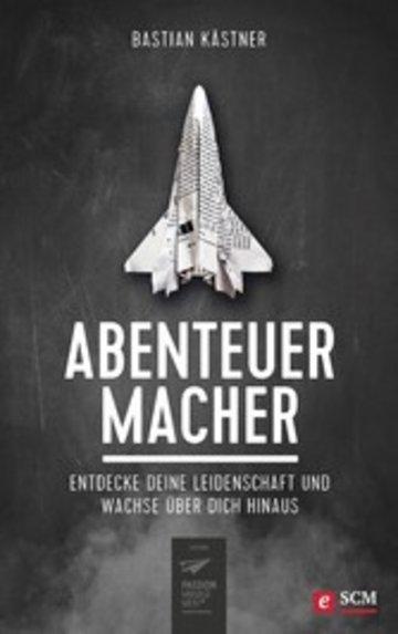 eBook Abenteuer Macher Cover