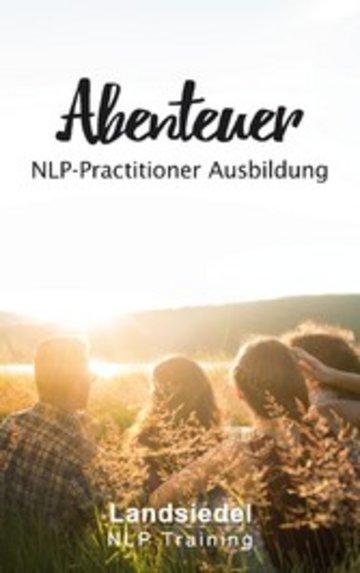 eBook Abenteuer NLP Practitioner Ausbildung Cover