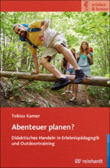 eBook Abenteuer planen? Cover