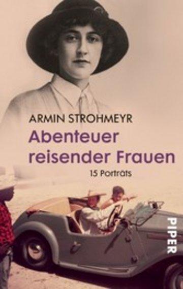 eBook Abenteuer reisender Frauen Cover