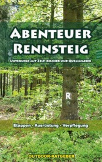 eBook Abenteuer Rennsteig Cover