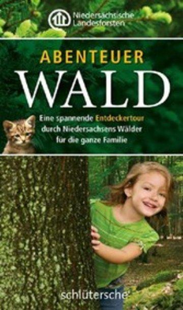 eBook Abenteuer Wald Cover