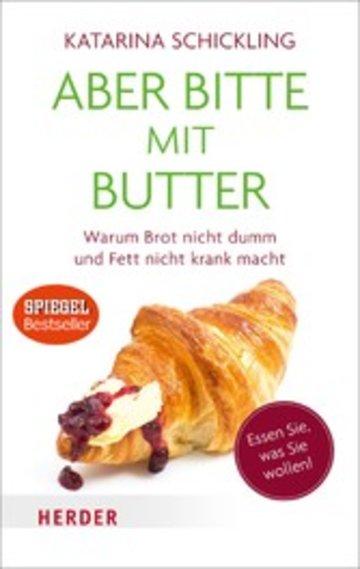 eBook Aber bitte mit Butter Cover