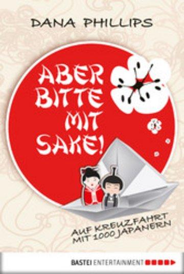 eBook Aber bitte mit Sake! Cover