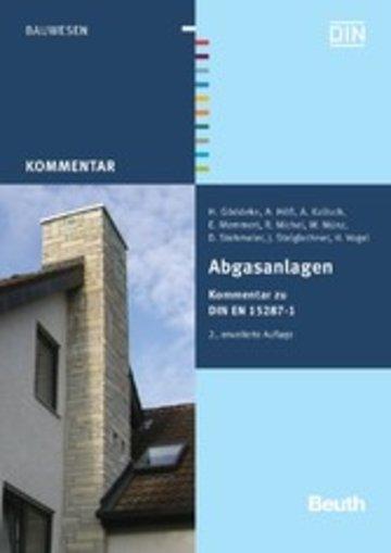 eBook Abgasanlagen Cover
