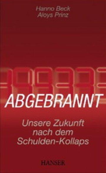 eBook Abgebrannt Cover