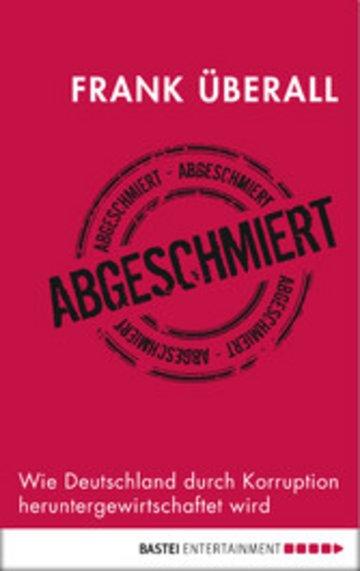 eBook Abgeschmiert Cover