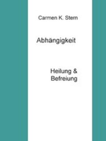 eBook Abhängigkeit Cover