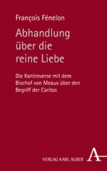 eBook Abhandlung über die reine Liebe Cover