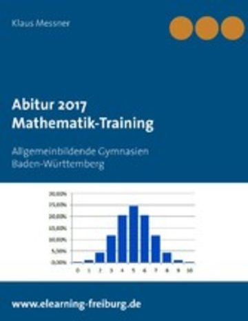 eBook Abitur 2017 Cover