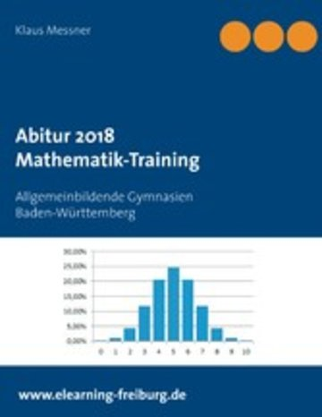 eBook Abitur 2018 Cover