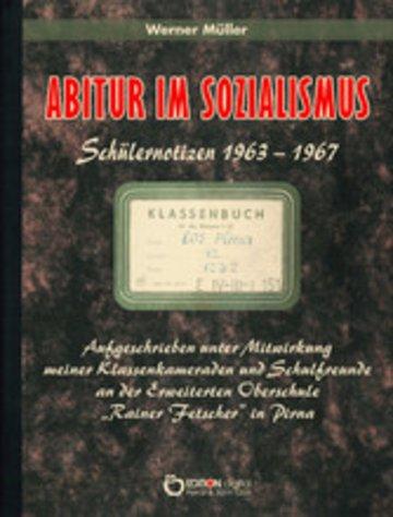 eBook Abitur im Sozialismus Cover