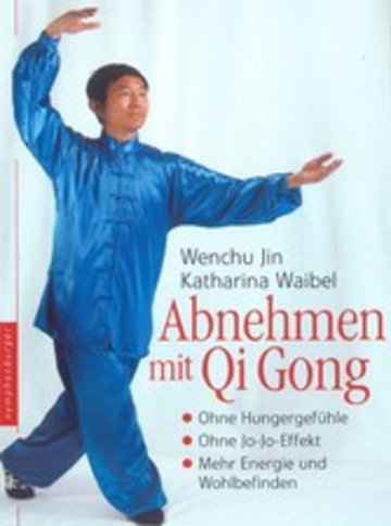 eBook Abnehmen mit Qi Gong Cover