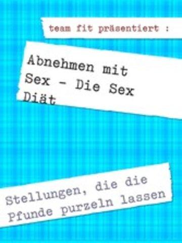 eBook Abnehmen mit Sex - Die Sex Diät Cover