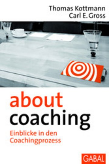 eBook about coaching Cover