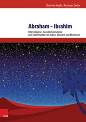 eBook Abraham - Ibrahim Cover