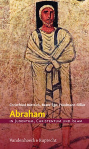 eBook Abraham in Judentum, Christentum und Islam Cover