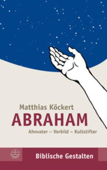 eBook Abraham Cover