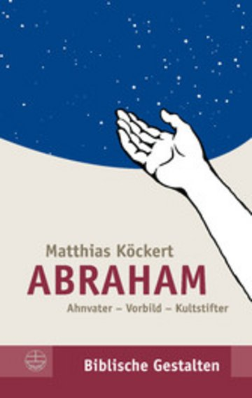 eBook Abraham Cover