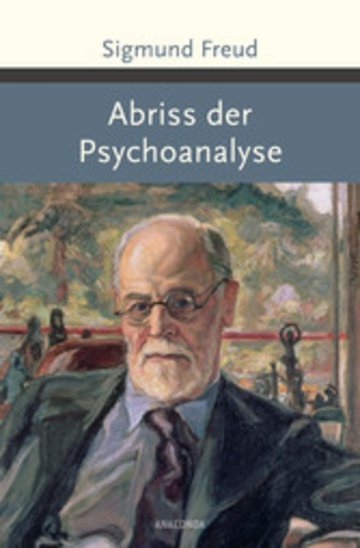 eBook Abriss der Psychoanalyse Cover