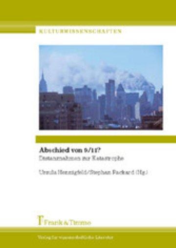 eBook Abschied von 9/11? Cover