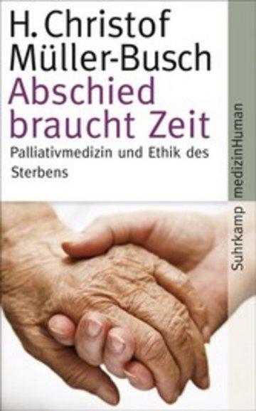 eBook Abschied braucht Zeit Cover