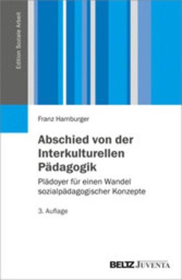 eBook Abschied von der Interkulturellen Pädagogik Cover