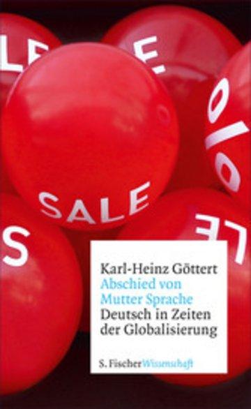 eBook Abschied von Mutter Sprache Cover