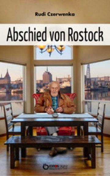 eBook Abschied von Rostock Cover