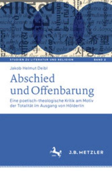 eBook Abschied und Offenbarung Cover