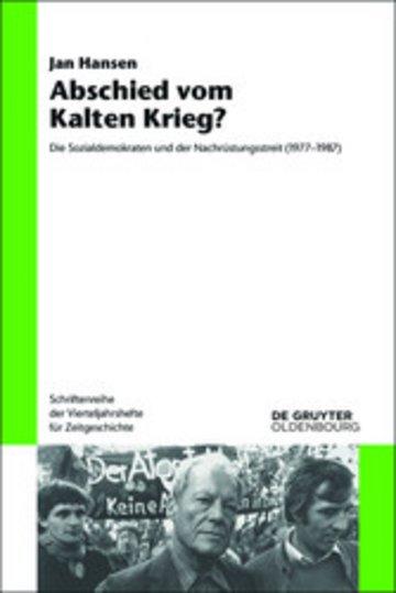 eBook Abschied vom Kalten Krieg? Cover